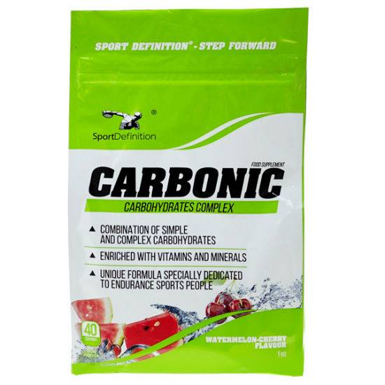 Sport definition carbonic 1000g for Testosteron w tabletkach