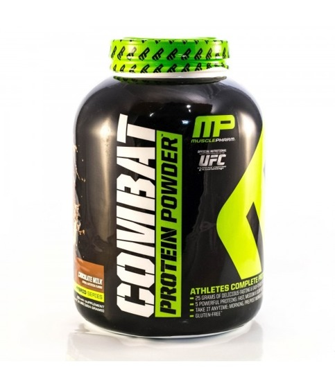 Musclepharm combat 1814g for Testosteron w tabletkach