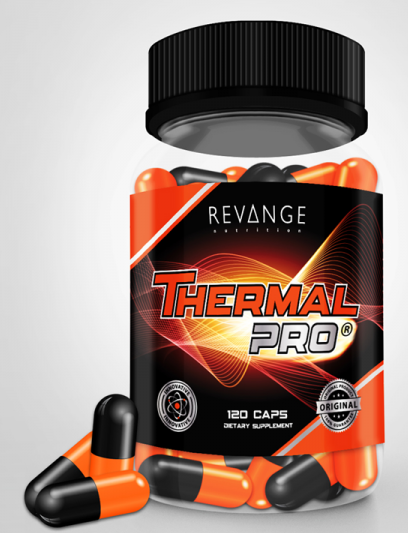revange thermal pro fat burner