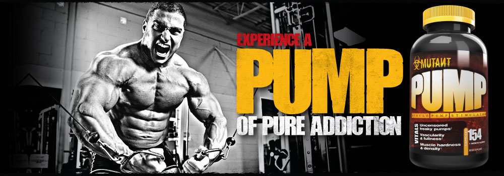 Image result for mutant pump
