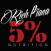 5% Nutrition (Rich Piana)