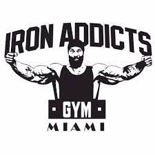 Iron Addicts